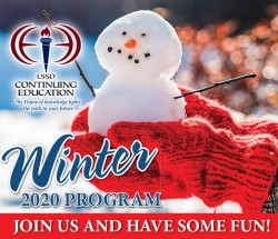 Winter 2020 Program