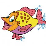 Sunfish Red Cross Preschool (level 5) 4 - 5 year olds. Swimmers must have completed Salamander. They will swim 5 meters, float without assistance in deep water and jump into chest deep water while maintaining surface support for 5 seconds. Safety skills include deep water skills and use of a PFD.